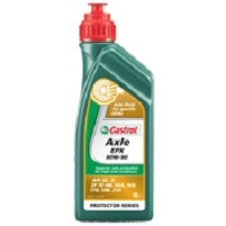 Castrol Axle EPX 80W-90 CAMBI DIFFERENZIALE Lt 1